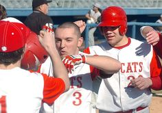 NFA completes rally in opener - It was the first game of the season for the Norwich Free Academy and New London High baseball teams, and it looked like it, too. Read more: http://www.norwichbulletin.com/article/20140409/SPORTS/140409376 #CT #Connecticut #HighSchool #Baseball #Sports #NFA #Norwich