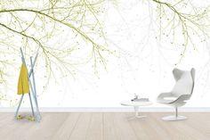 Fotobehang Nordic Moods. Behang via Photowall #scandinavisch #interieur