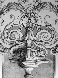 Ornament Drawings   Flickr: Intercambio de fotos