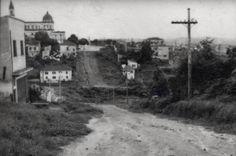 Freguesia do Ó em 1920 - São Paulo - SP