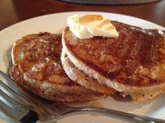 Quinoa Pancakes Quick and Easy!   Mesa de Vida