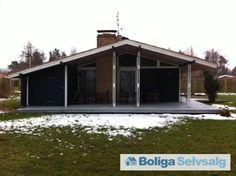 Falkevej 62, 4872 Idestrup - Flot Skarrisø sommerhus -for indvendig gør det selv handymand #fritidshus #sommerhus #idestrup #selvsalg #boligsalg #bolidk