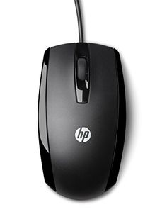 From 7.63 Hp X500 Wired Mouse