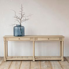 Pretty console table