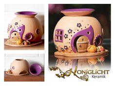 Foto-Galerie - Honiglicht-Keramik Onlineshop