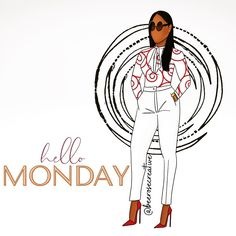 Monday Monday, Hello Monday, Leaving Home, New Week, New Opportunities, Brittany, Nashville, Opportunity, Goals
