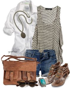 """Layer It Up"" by cynthia335 on Polyvore"