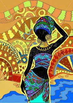 bildergebnis f r afrikanischer maler siyah inciler pinterest maler afrika l nder. Black Bedroom Furniture Sets. Home Design Ideas