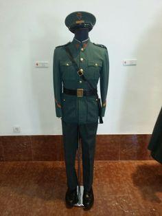 uniforme Fiscal