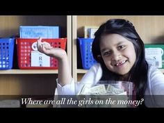 Where Are the Girls on the Money? - YouTube