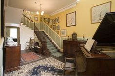 Tonedale House, old world charm at this wonderful large house to hire for houseparties and weddings