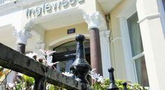 TOUCH this image: Iom hotel hotels isle of man douglas places to stay by Simon Costain http://www.inglewoodhotel-isleofman.com