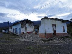 La Encarnación, en 1998 quedaron 3 familias después de la masacre, ahora la gente está volviendo gracias a las acciones del gobierno