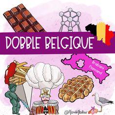 Dobble Belgique