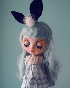 #phoebemaybe #blythe #customblythe #doll #k07 #k07doll