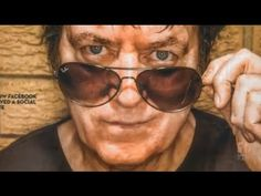 Doc Neeson Story R.I.P. 1947-2014. Australian Story ABC TV