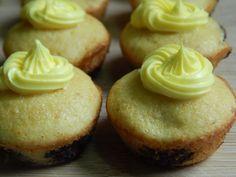 Mini Blueberry Lemon Cupcakes~1 Points Plus Value