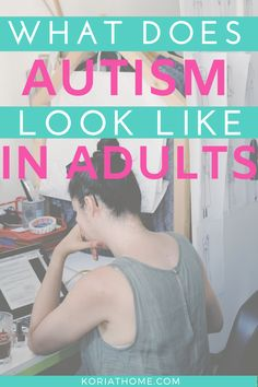 Autism may go unnoticed until adulthood. Here's how to recognize the missing signs of autism in adults. Autism In Adults, Social Work Humor, High Emotional Intelligence, Autism Humor, Autism Signs, Autism Diagnosis, Special Needs Mom, Pharmacy Humor, Emotional Regulation