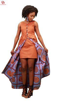 reversable dress - oriwo-design.de