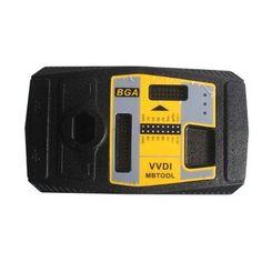 Promotion Original Xhorse V2.0.8 VVDI MB BGA TooL Benz Key Programmer Including BGA Calculator Function