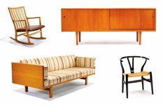 Modern design furniture