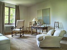 This Belgian style room inspires my AZ home Country Living room #decor #ideas #home http://pinterest.com/homedecorideaz