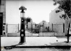 Gas Station, Bs As, Shell, Oil, Memories, Oil Tanker, Tanks, Museums, Cities