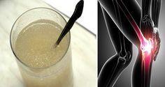 Secretele: Medicii sunt uluiti: Acest preparat regenereaza articulatiile genunchilor intr-un timp foarte scurt!