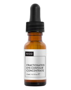 NIOD | Fractionated Eye Contour Concentrate
