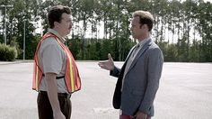 Learn more about the HBO series Vice Principals.