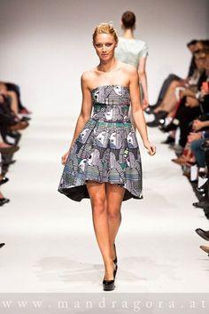 anelia peschev SS 15 Ss 15, Strapless Dress, Dresses, Fashion, Strapless Gown, Gowns, Moda, La Mode, Dress