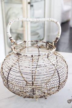 egg basket                          ****