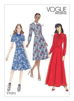 V9201   Vogue Patterns