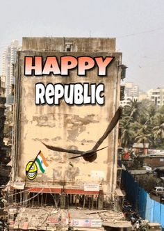 #Happy Republic Day