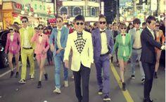 Mais um fenômeno musical chegando da Coréia - AC Variedades