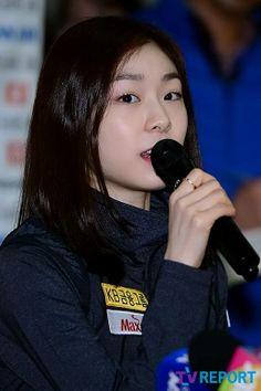 (5) 김연아