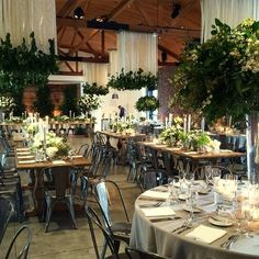 The Colony House | Orange County Wedding and Event Venue | Industrial Event Space | Venuelust