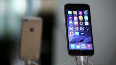iPhone 6 foi o smartphone mais vendido no Natal