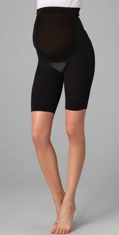 prego spanx...you know...just in case you have a rockin event to attend.