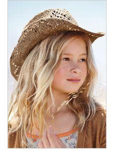 Hats & Accessories for girls>>next online
