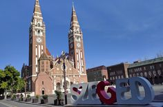 The Top 10 Things to Do and See in Szeged