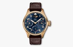 """IWC """"Le Petit Prince"""" Special Edition"""