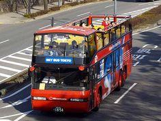 SKY BUS TOKYO スカイバス東京 Wikipedia