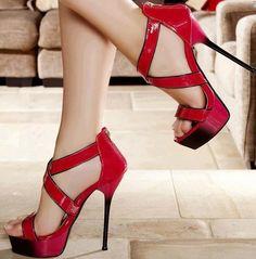 Hott shoe!