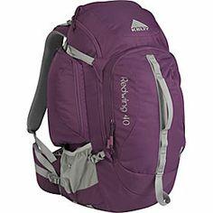 Backpacking Packs - Top Brands - eBags.com