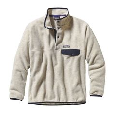 M'S SYNCH SNAP-T P/O, Oatmeal Heather (OAT) SMALL OR MEDIUM