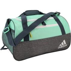 I ve been hauling my gym gear around in a backpack from high school and ·  Adidas ... 02235fe639