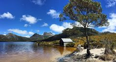 Cradle Mountain, Lake St Clair National Park, TAS
