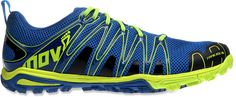 Designed for fast & light minimalist performance on the trail—Men's Inov8 Trailroc 245 Trail-Running Shoes.