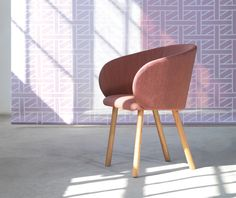 New chairs collection 2015 - Zilio A&C